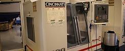 Cincinnati 500 Arrow 2