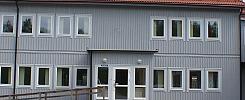 Kontorsmoduler fabr. Moelven från 2006