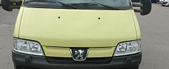 Peugeot Boxer CHA-CAB 35 -04
