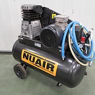 Kolvkompressor NuAir LT100