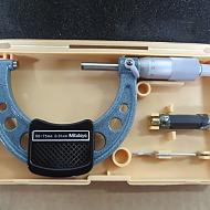 Mikrometer 50-75mm Mitutoyo