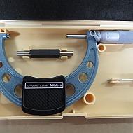 Mikrometer 75-100mm Mitutoyo