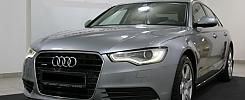 Audi A6 Quattro 3.0 TDI 180kW