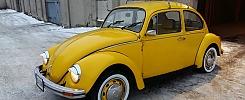 Volkswagen NewBeetle/1200 Sunny Bug