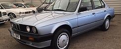 BMW E30, 316i