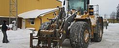 Volvo BM L 220F