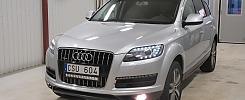 Audi Q7 3,0 TDI Quattro (240 hk ) -10
