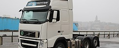 Dragbil Volvo FH500 6x2 -13 (31974 mil)