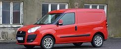 Fiat Doblo 1,3 diesel Multijet (9920 mil, 90 hk, LPO357) -11
