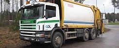 Scania P94 -99 Sopbil