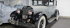 Cadillac 2 dörrar -24