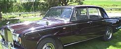 Rolls Royce Silver Shadow -68