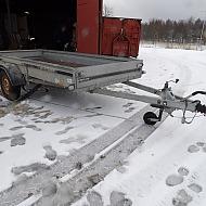 Släpvagn Fogelsta -14