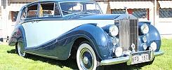 Rolls-Royce Silver Wraith -52