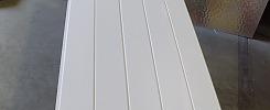 Tak / Vägg panel i MDF  11m2 10 ptk