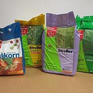 Gödsel och bekämpningsmedel Bayer Garden 4 st förpackningar
