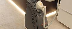 Kroppsbehandlingsmaskin - Velasmooth