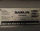 Satsugn / Glödningsugn Sarlin (Ny info)