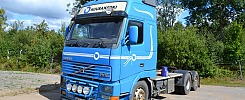 Dragbil Volvo FH12 - 96
