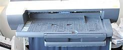 Large Format Printer - Canon iPF610