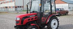 Traktor Foton FT254
