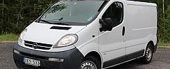 Opel Vivaro 1.9 CDTI -06
