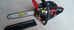 Chainsaw Meec Tools 46cc