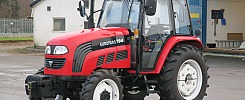 Tractor Foton FT704