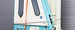 Glasswashing Machine - Zafferani Junior 130 SF