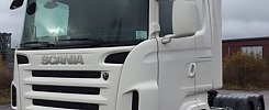 Scania R400LA6x2