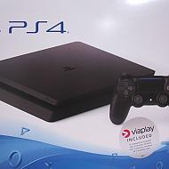 PlayStation 4 500GB (Nytt) FRI FRAKT!