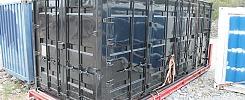 Eventcontainer 20 fot