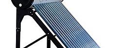 Solarheater, 100l