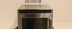 Stainless microwave - Menumaster FREE SHIPPING!