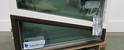 Trarydfönster Optimal F1 fast FIG:2 sf-2010  1105-455/200 ( 4 st )
