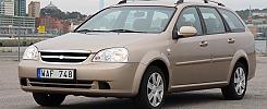 Chevrolet Nubira Kombi 1.6 -09/10