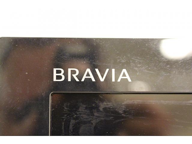 Sony Bravia LCD 55