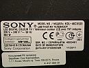 Sony Bravia LCD 46