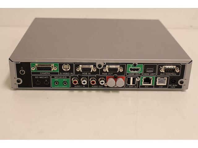 Videokonferensutrustning