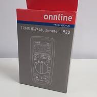 Multimeter Onnline 920