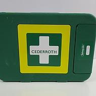 Första hjälpen kit X-Large Cederroth