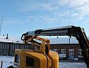 Rälsgående Skylift Platform Basket RR14EVO