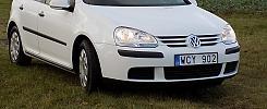 VW Golf A5 1.6 FSI 5dr (115hk) -05 WCY 902