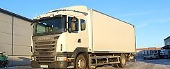 Scania R380 -12