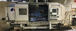 Svarv SMT Swedturn 300