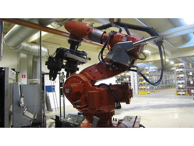 Industrirobot IRB 7600 -02