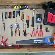 verktygssortiment