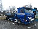 Scania Lastväxlare R 93 ML 2X4 med TICO kran - 90