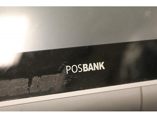 Kassaregister från POSBANK