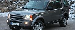 Land Rover Discovery 3 TDV6 HSE - 08, NY INFO!